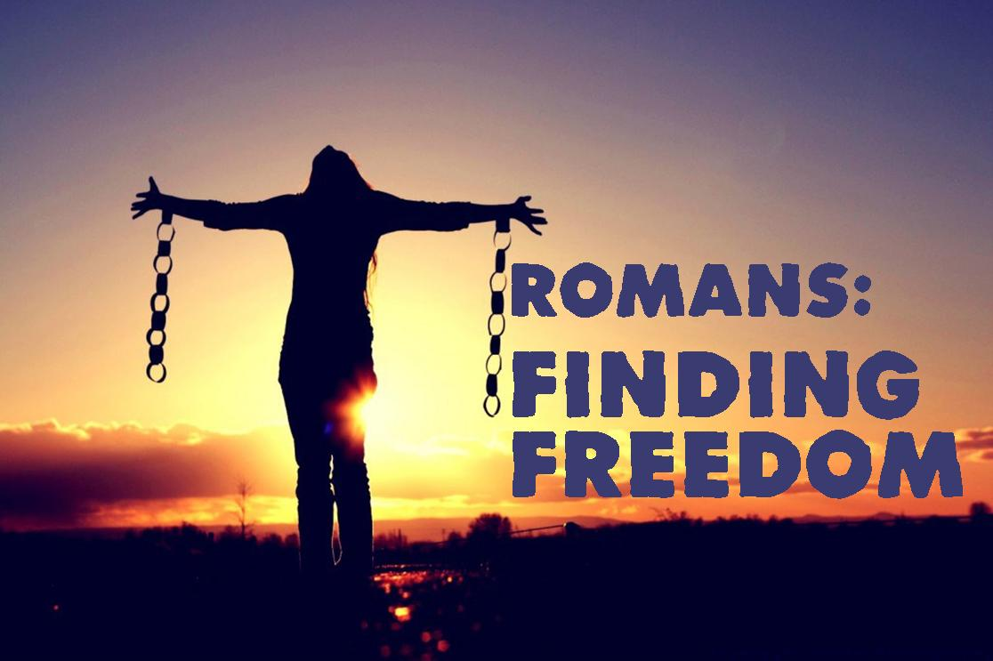 Finding Freedom After Fleeing Chaos and Violence