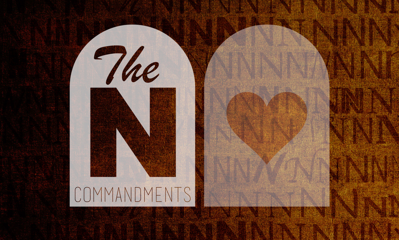 dating and the seven commandments Get an answer for 'discuss how the seven commandments are the key to understanding animal farm' and find homework help for.